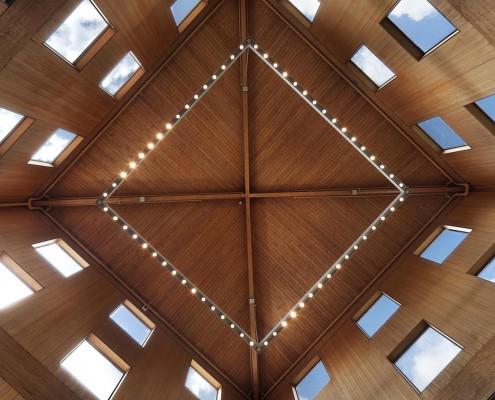 Temple Beth El, Westchester